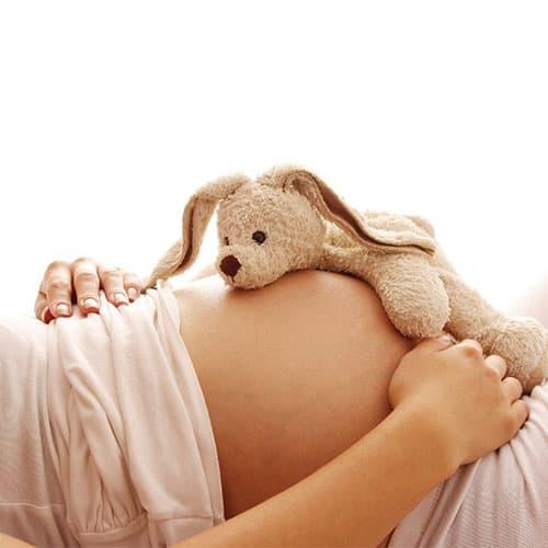 Entretien Prénatal précoce pour la femme enceinte